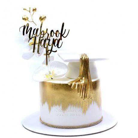 graduation cake 46 6