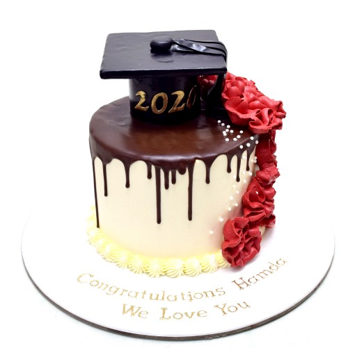 graduation cake 47 7