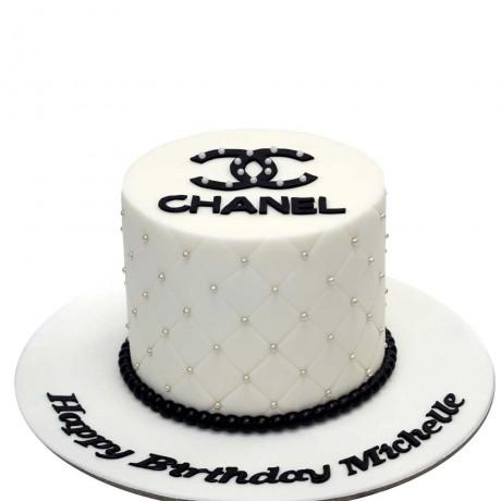 chanel cake 11 6
