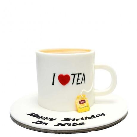 i love tea cake 2 6