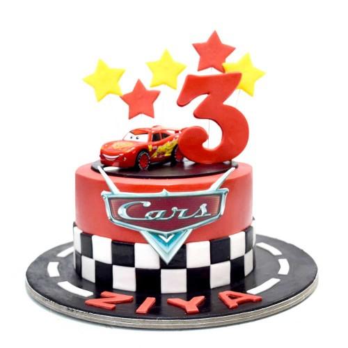 disney cars cake 11 7