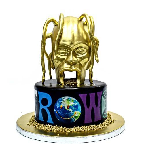 astroworld by travis scott cake 7