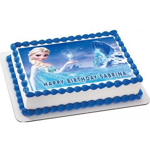 elsa cake 3 13