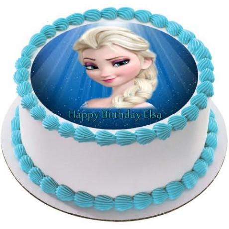 elsa cake 2 6