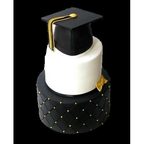 graduation cake 19 6
