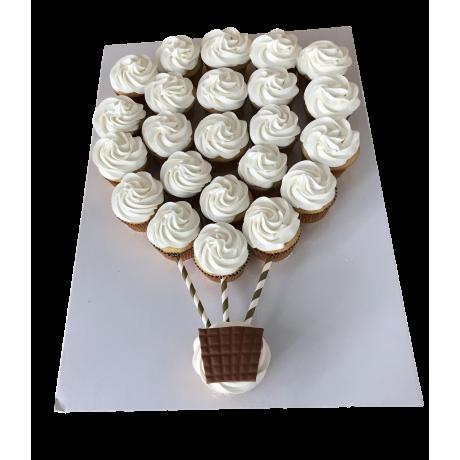 balloons cupcakes 2 6