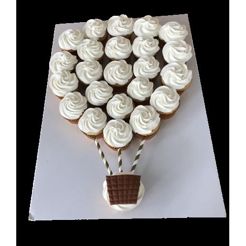 balloons cupcakes 2 7