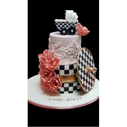 baby shower cake 27 7