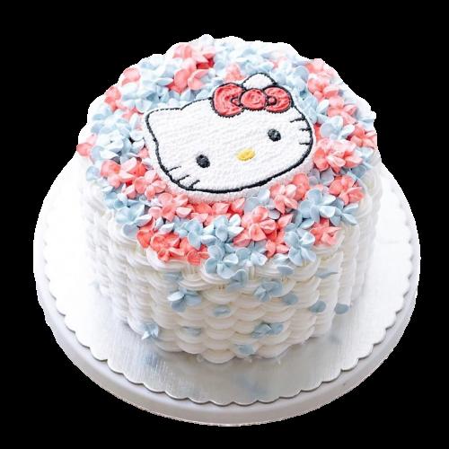 hello kitty cake 30 13