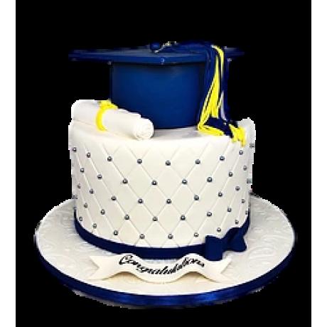 graduation cake 23 6
