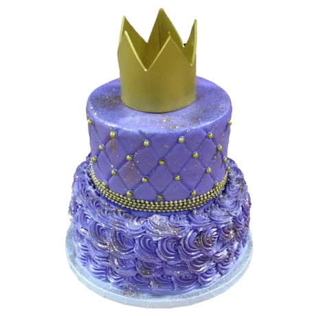 crown cake 20 6