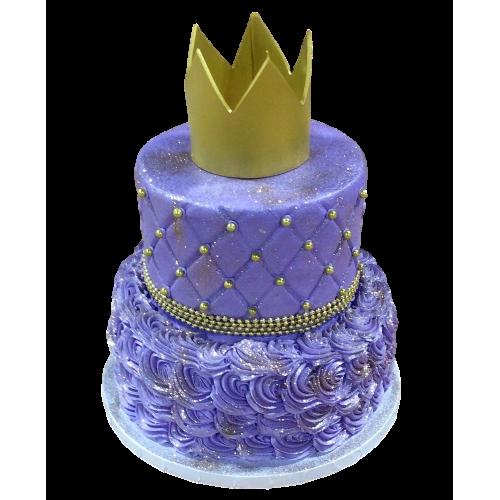 crown cake 20 7