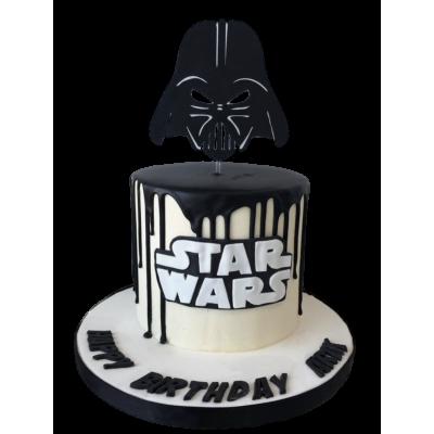 Star Wars Cake 15
