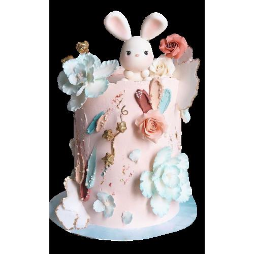 First Birthday Cake 17