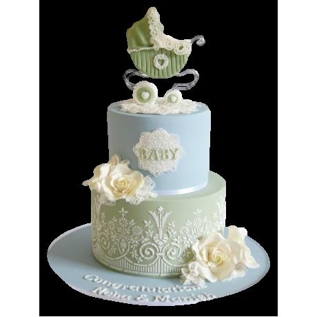 baby shower cake 26 6