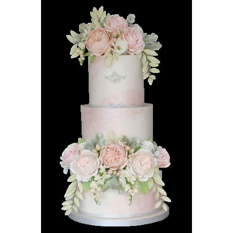 arabic wedding cake 6 6