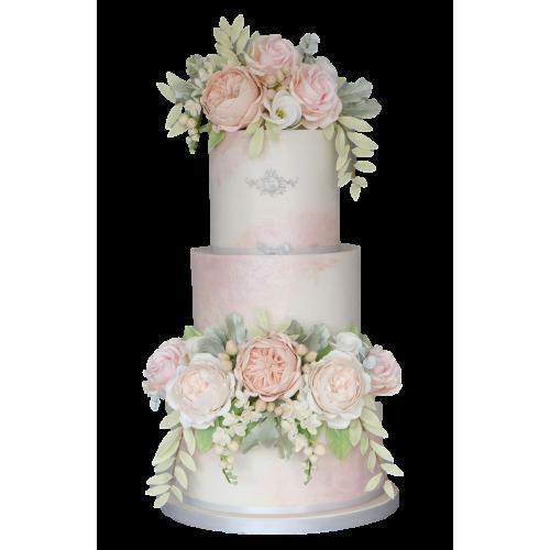 arabic wedding cake 6 7