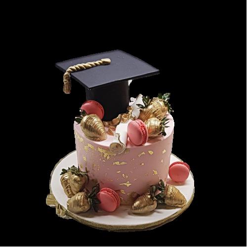 graduation cake 16 7