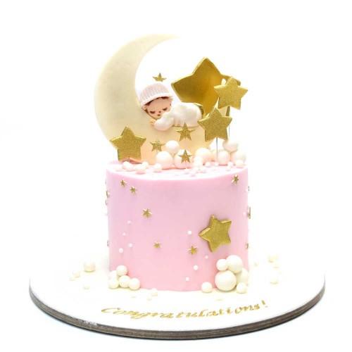 baby shower cake 10 7
