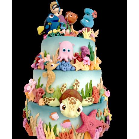 cake nemo 6