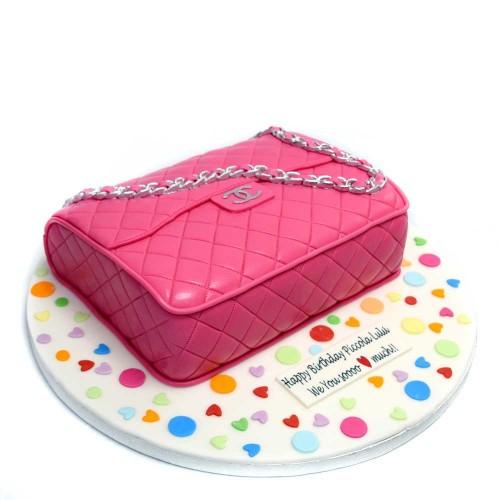chanel cake 4 13