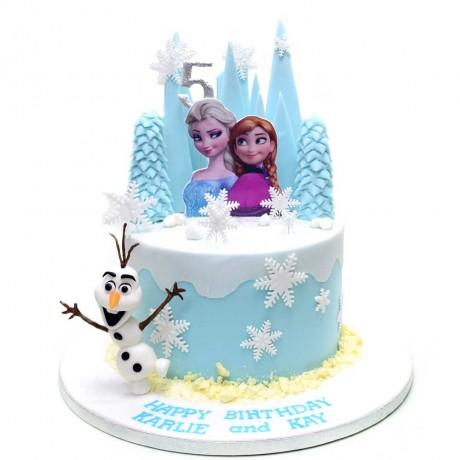 frozen cake 32 6
