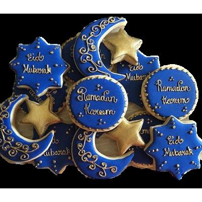 EID Ramadan cookies 1