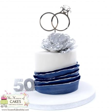 engagement ring cake 10 6