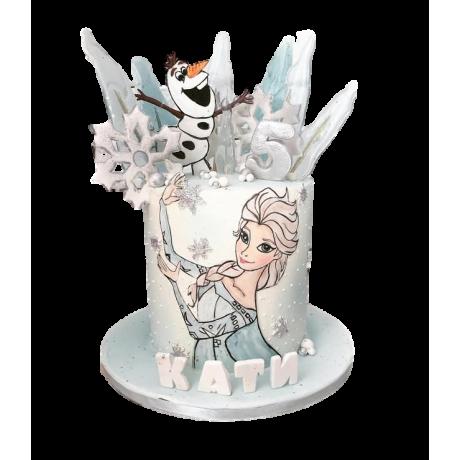 frozen cake 35 6