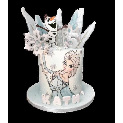 frozen cake 35 7