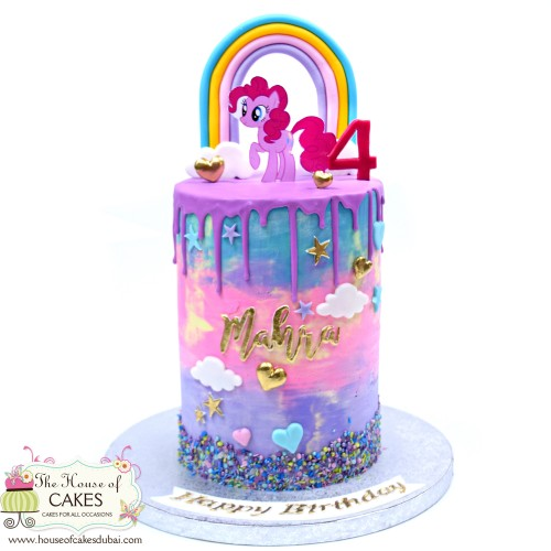 my little pony cake 22 7