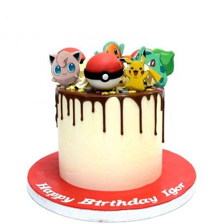 cake pokemon 6