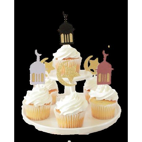 ramadan cupcakes 2 12