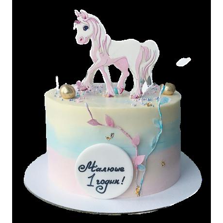 cute unicorn cake 21 6