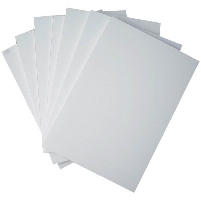 Wafer sugar paper