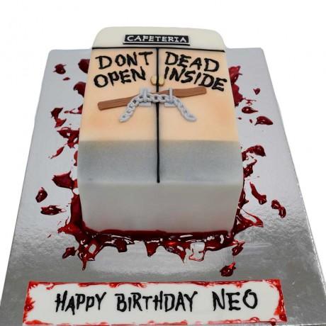 walking dead cake 2 6
