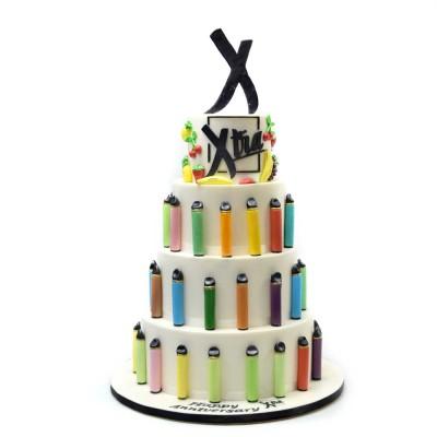 Vape Fume Extra Cake