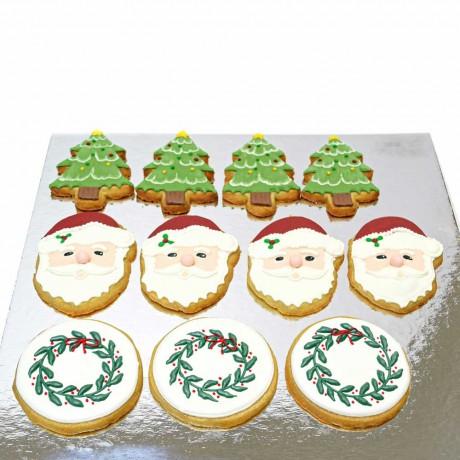 christmas cookies 2 12