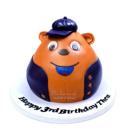Squishimi cake