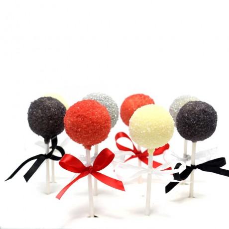 elegant cake pops 6
