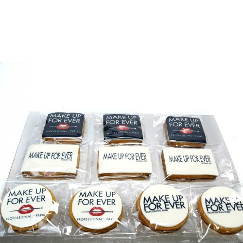 cookies with company logo 2 7