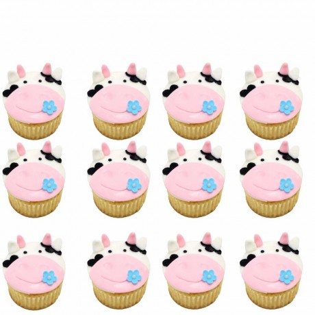 cow cupcakes 1 6