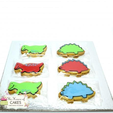 dinosaur cookies 1 7