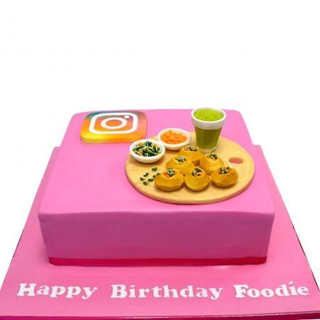 foodie cake 6