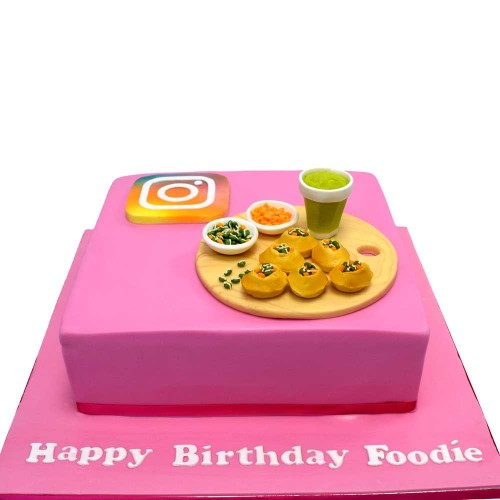 foodie cake 7