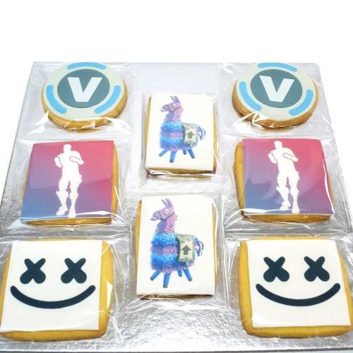 fortnite cookies 7