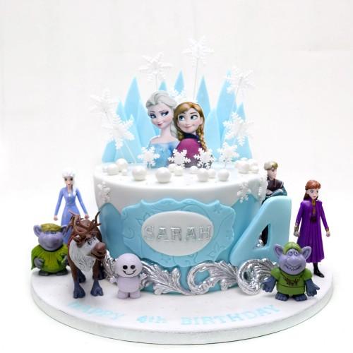 frozen cake 37 7