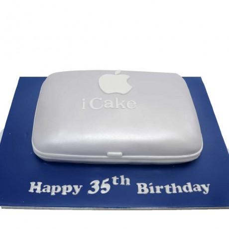 macbook cake 6