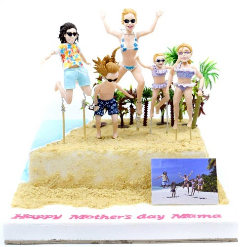 happy jump mothers day cake 8