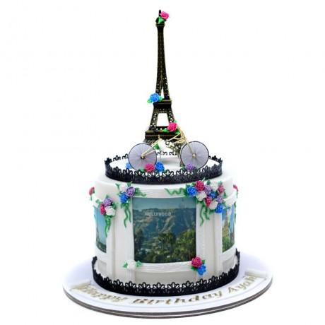 traveler cake 4 6